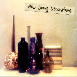 Bottles - a new way of decoration