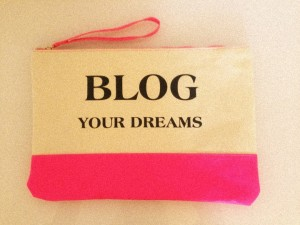 Blog-your-dreams