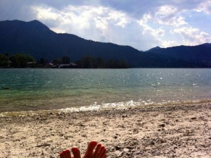 Tegernsee-Point