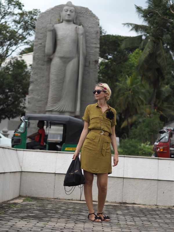 Lookbook Colombo City-Style