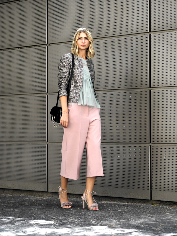 Street style Fall Preview More & More