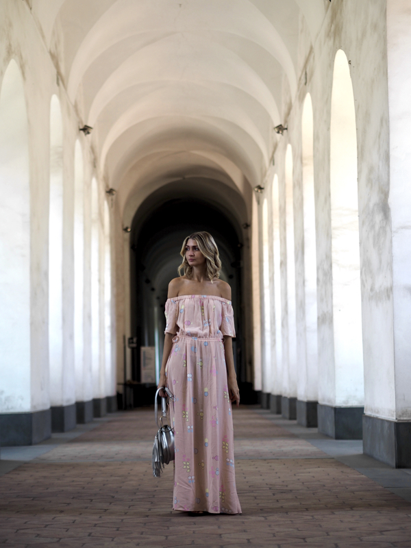 CP Streetstyle: All-Day-Dress