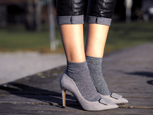Trend FLanking - Duvetica Streetstyle
