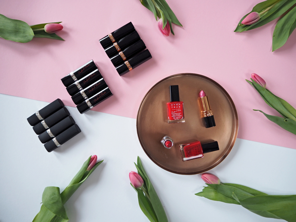 Beauty Avon Lippenstifte
